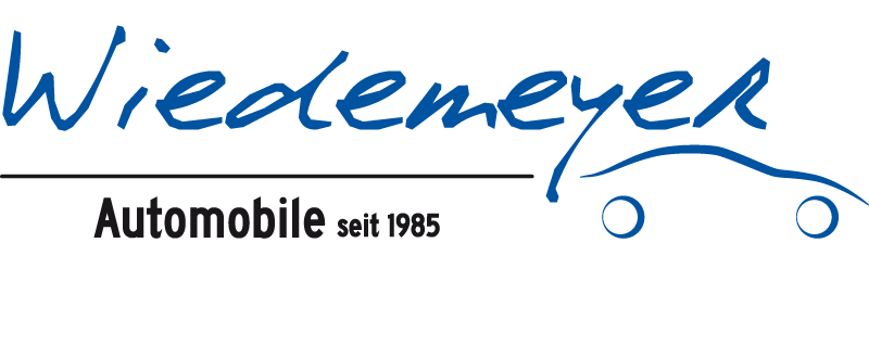 Logo Wiedemeyer Automobile